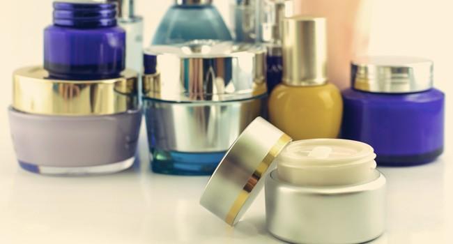 Kosmetiikkateollisuus